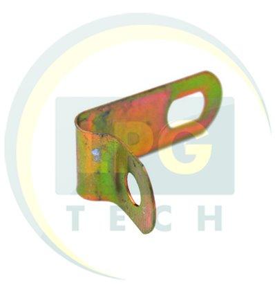 Скоба для крепления трубки (BL-0001) ( GZ-241)