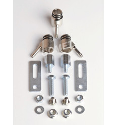 Проставка под бензиновую форсунку набор 3 цилиндра (GZ-31-90 A/3)