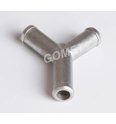 Тройник 12х12х12 алюм (TR-0014) (GZ-280)