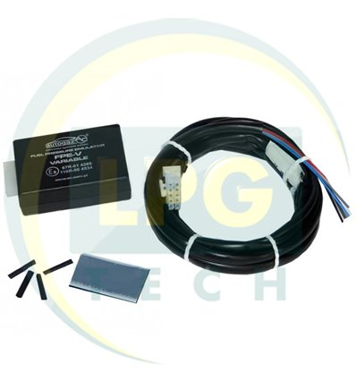 Эмулятор датчика давления топлива AC FPE-V