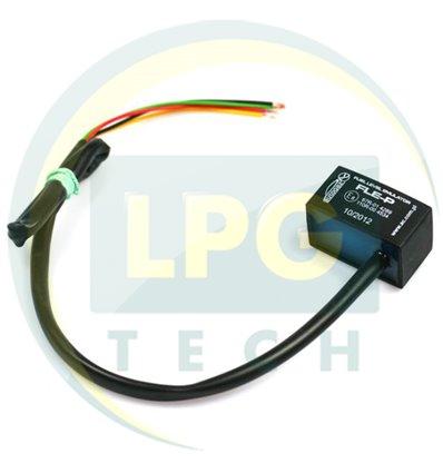 Эмулятор датчика указания уровня бензина АС FLE-P