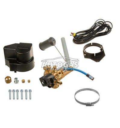 Мультиклапан H220-0, AT02 R67-01, с катушкой, без ВЗУ (протектор в комплекте), Tomasetto