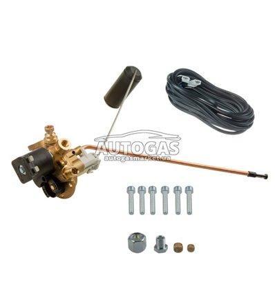 Мультиклапан D400-30, AT02 R67-01, с катушкой, без ВЗУ, Tomasetto