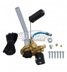 Мультиклапан H250-30, AT02 R67-01, с катушкой, без ВЗУ, GREENGAS