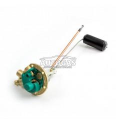 Мультиклапан D360-30, AT00 Sprint R67-00, кл А, без ВЗУ, без указателя уровня, вых.d8, GREENGAS