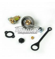 ВЗУ (пропан-бутан) для установки в бензо-заправочный люк, ROYALGAS
