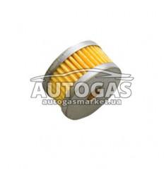Фильтроэлемент бумажный для ЭМК газа Tomasetto, без уплот. колец, Турция