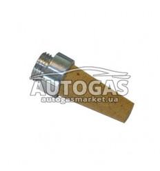 Фильтроэлемент керамический к фильтру жидкой фазы газа F704, без уплот. колец