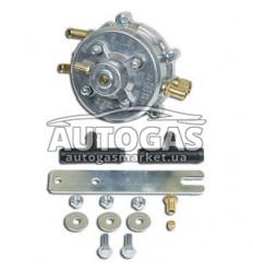 Редуктор Bigas RI.21 (пропан-бутан) 4-е пок., 190 л.с. (до 140 кВт), вход D6 (M10x1), выход D10