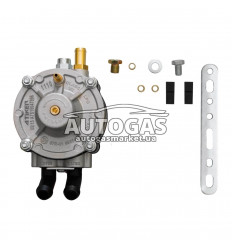 Редуктор Atiker SR07 (пропан-бутан) 4-е пок., 100 кВт