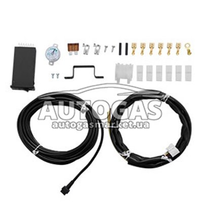 Переключатель газ/бензин инжектор Stag 2-W PLUS для эл. редуктора