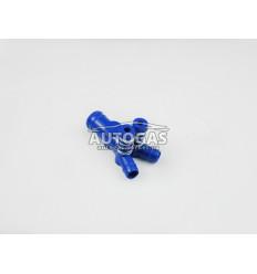Дозатор газа 19x12x12 с 2-мя регулировками (пластик), Sukruoglu