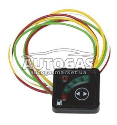 Переключатель газ/бензин для систем впрыска miniSEC и Sequel (4 провода)