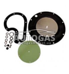 Ремкомплект редуктора Bigas M81 электронный, пропан-бутан