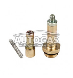 Сердечник электромагнитной катушки в сборе мультиклапана Atiker R67-01 (Ремкомплект электроклапана газа 1203-01 MV)